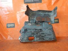 Защита двигателя Nissan Largo NW30 KA24DE Фото 4