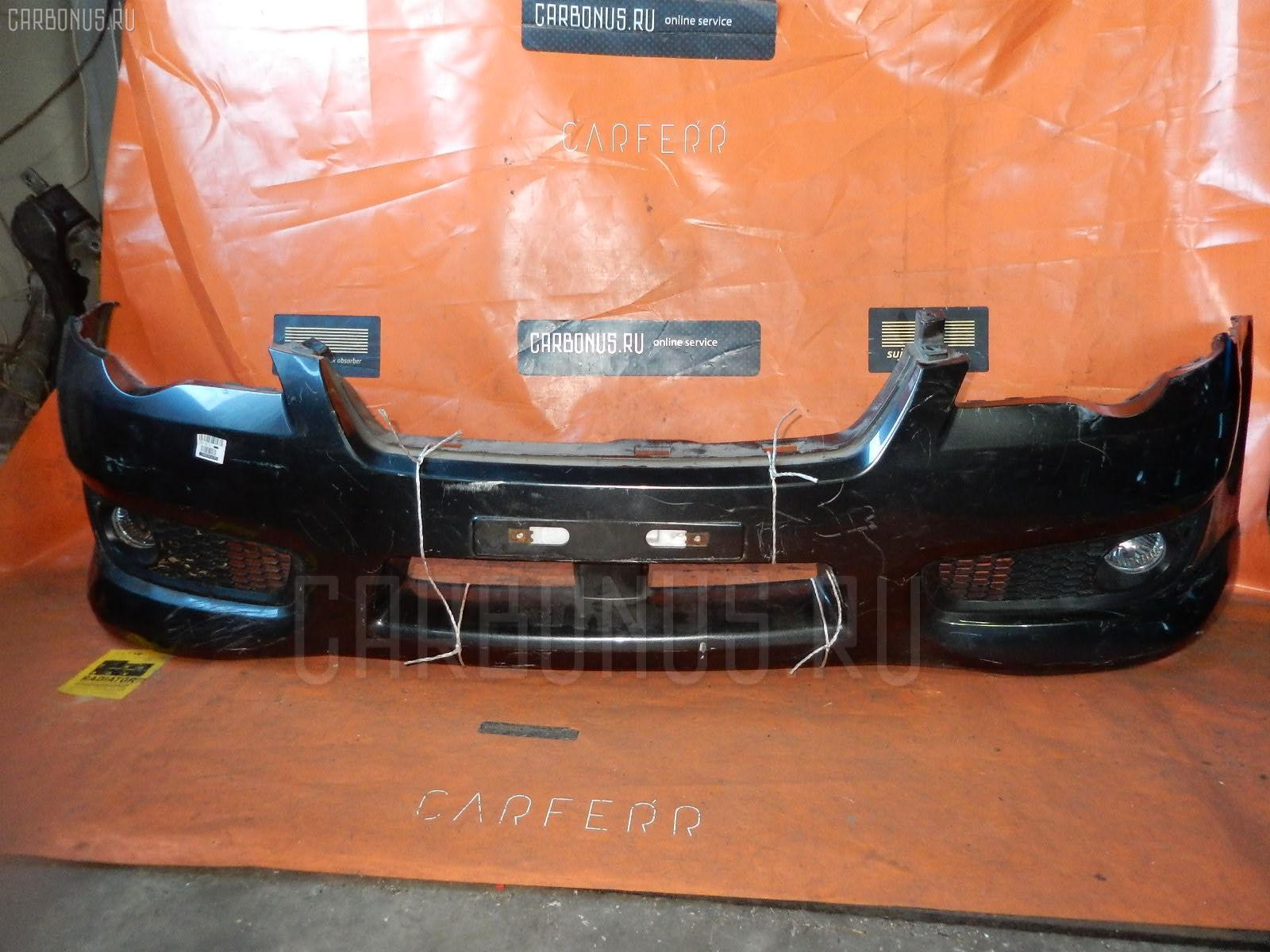 Бампер SUBARU LEGACY BL5. Фото 2