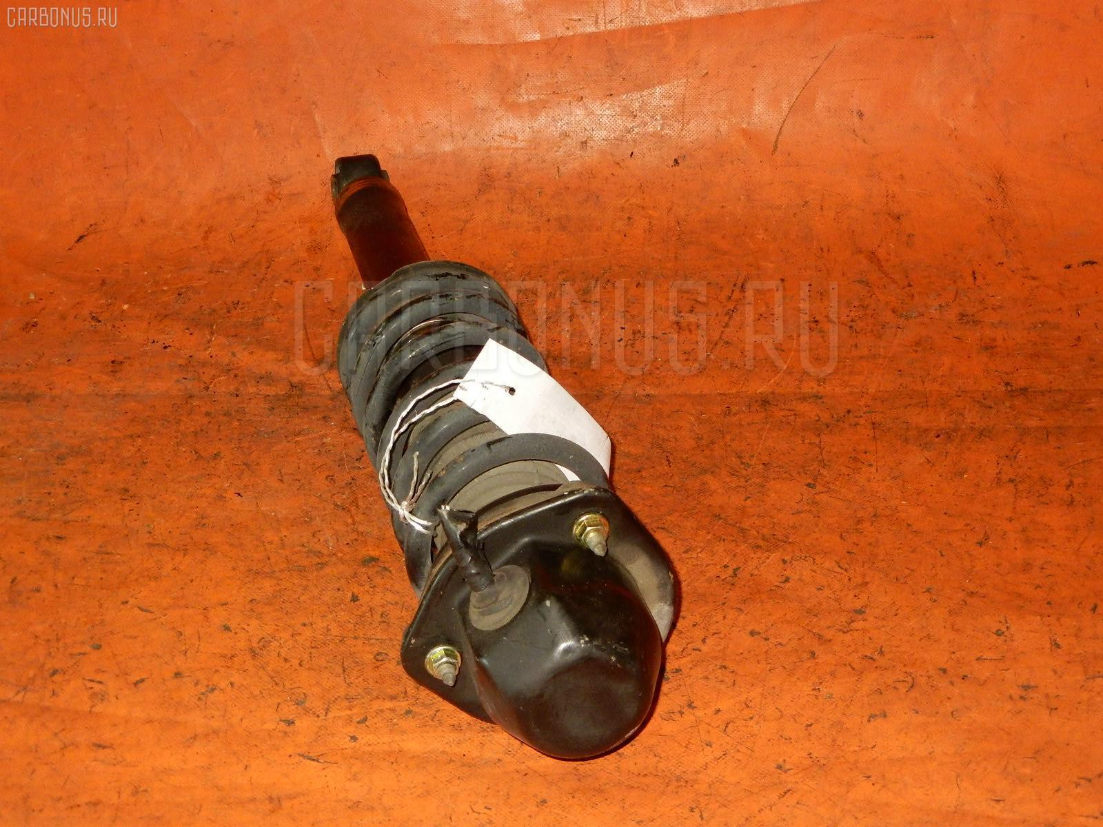 Стойка TOYOTA MARK II JZX100 1JZ-GE Фото 1