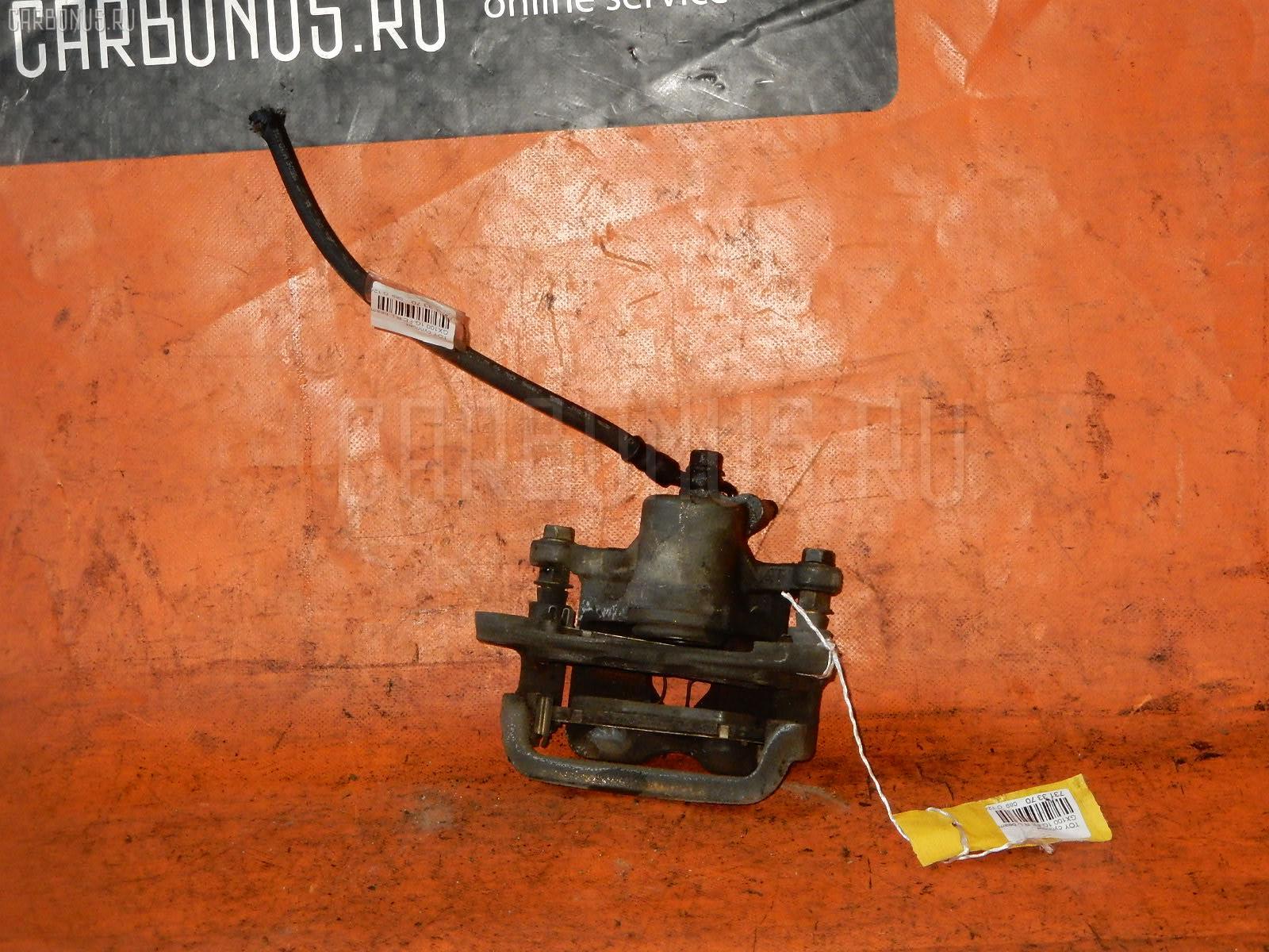 Суппорт TOYOTA GX100 1G-FE. Фото 9