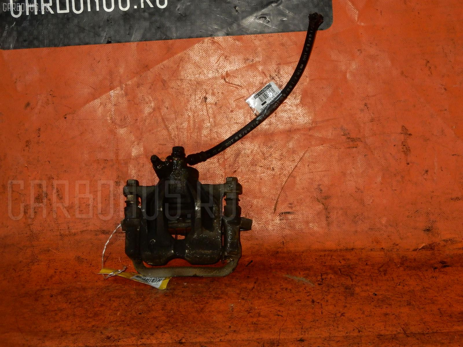 Суппорт TOYOTA GX100 1G-FE. Фото 10