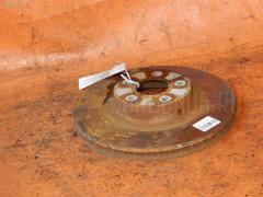 Тормозной диск SUBARU LEGACY BE5 EJ206 Фото 2