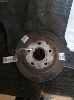 Тормозной диск TOYOTA JZX100 1JZ-GE Фото 1