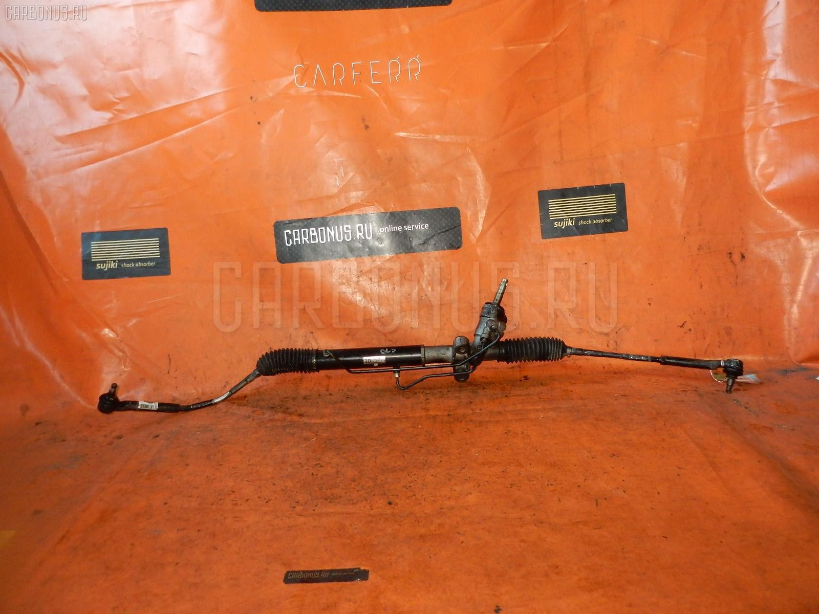 Рулевая рейка SUBARU LEGACY BL5 EJ20 Фото 2