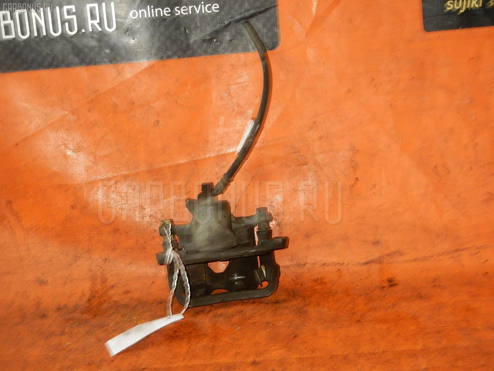 Суппорт TOYOTA MARK II GX100 1G-FE. Фото 1