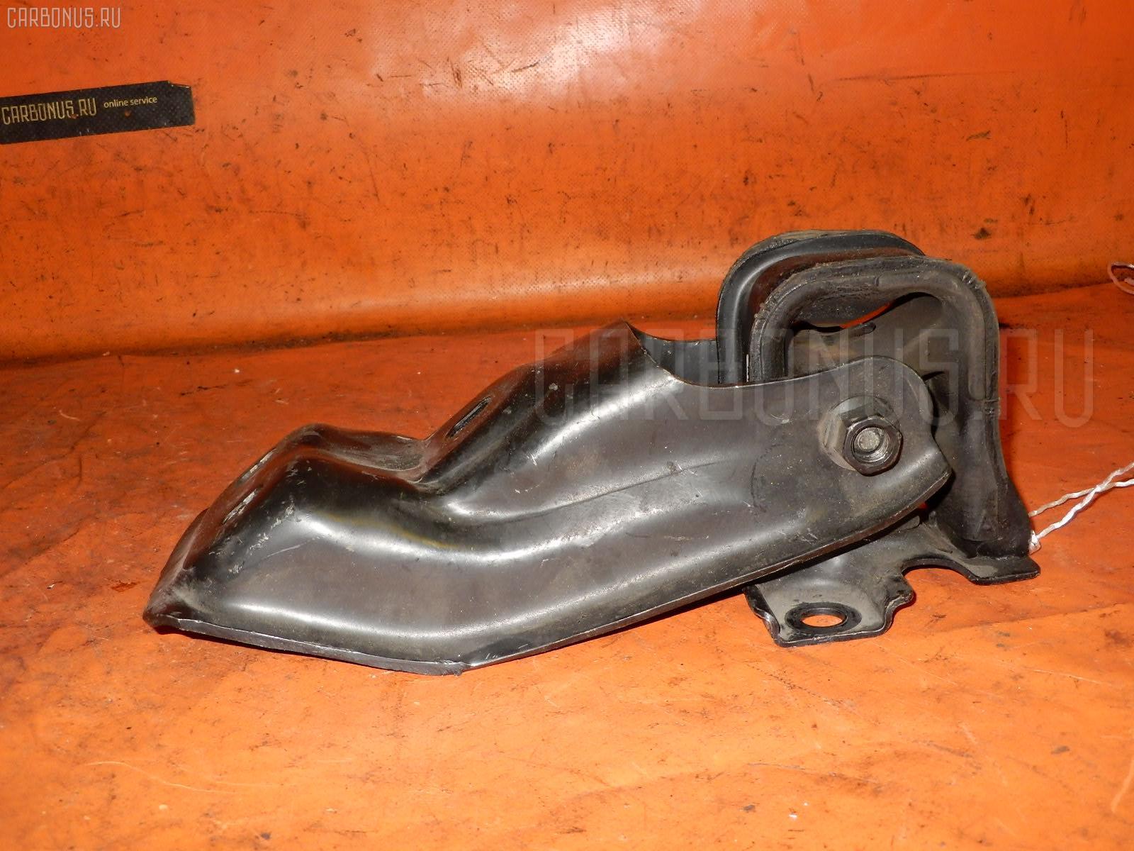 Подушка двигателя HONDA ACCORD CF4 F20B. Фото 6
