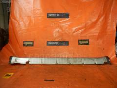 Порог кузова пластиковый ( обвес ) Honda Cr-v RD1 Фото 3