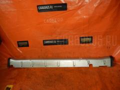 Порог кузова пластиковый ( обвес ) HONDA CR-V RD1 Фото 4
