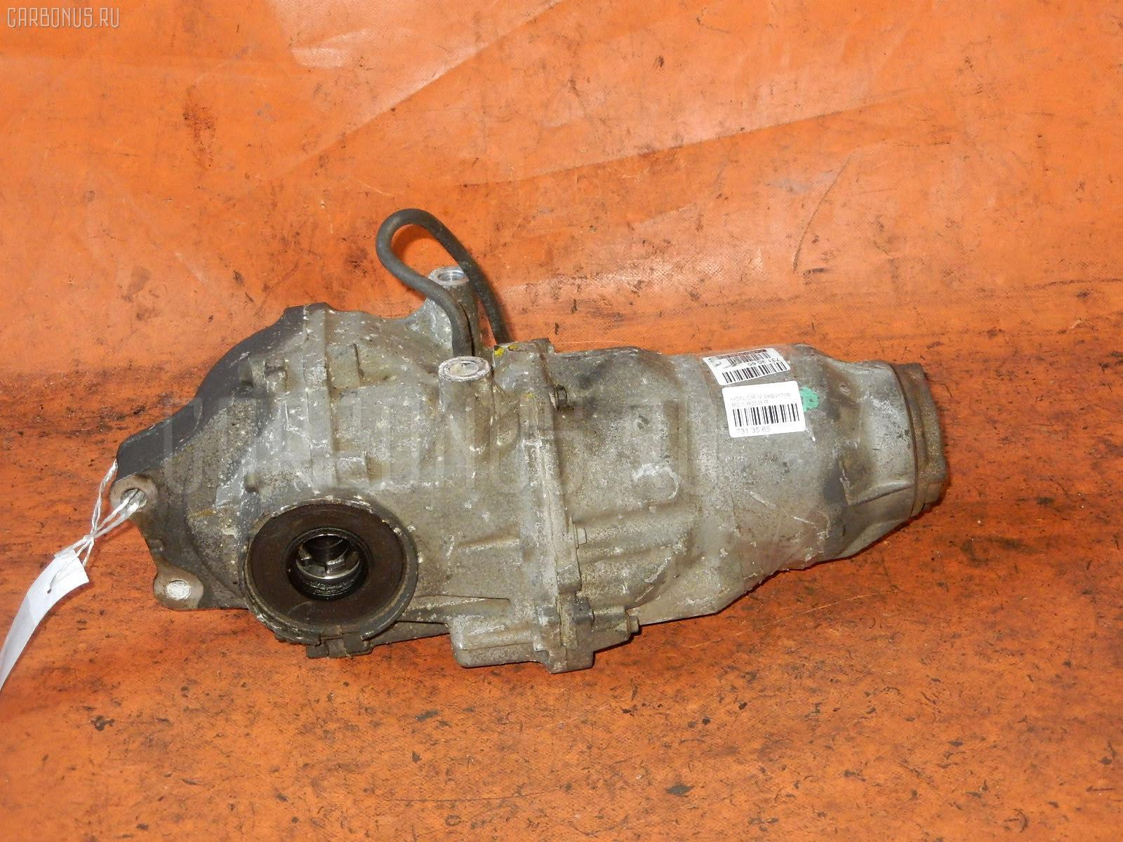 Редуктор HONDA CR-V RD1 B20B Фото 1