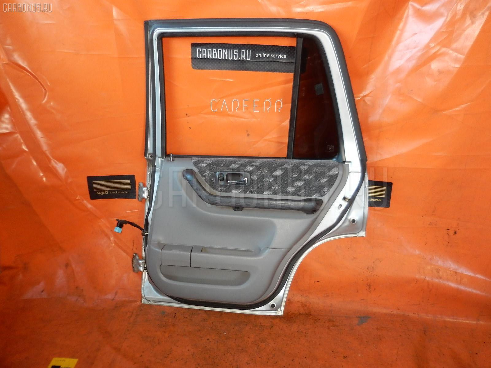 Дверь боковая HONDA CR-V RD1 Фото 1