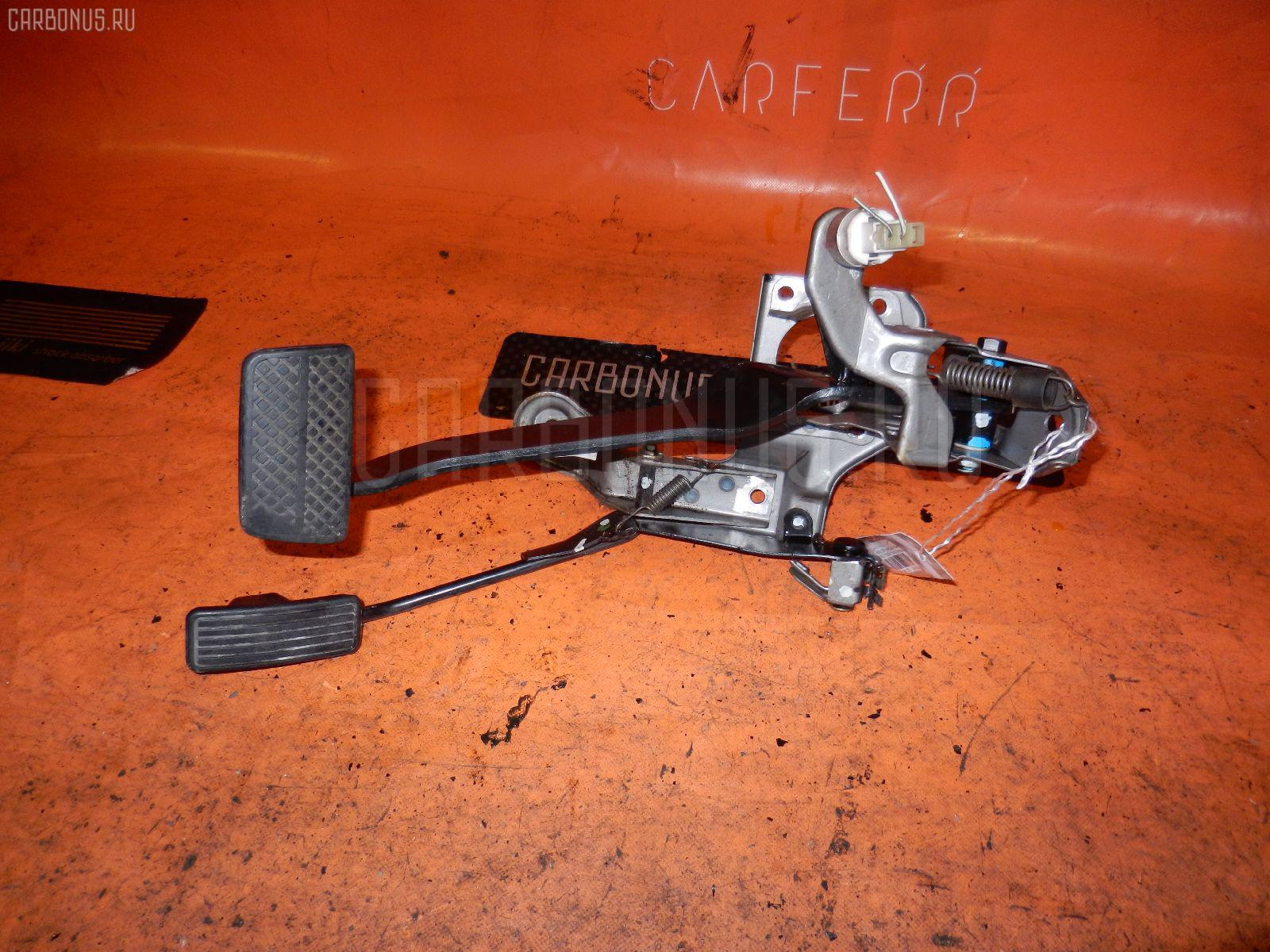 Педаль тормоза HONDA CR-V RD1 B20B Фото 1