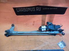 Мотор привода дворников HONDA CR-V RD1 Фото 2