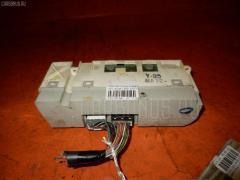 Блок управления климатконтроля HONDA CR-V RD1 B20B Фото 4