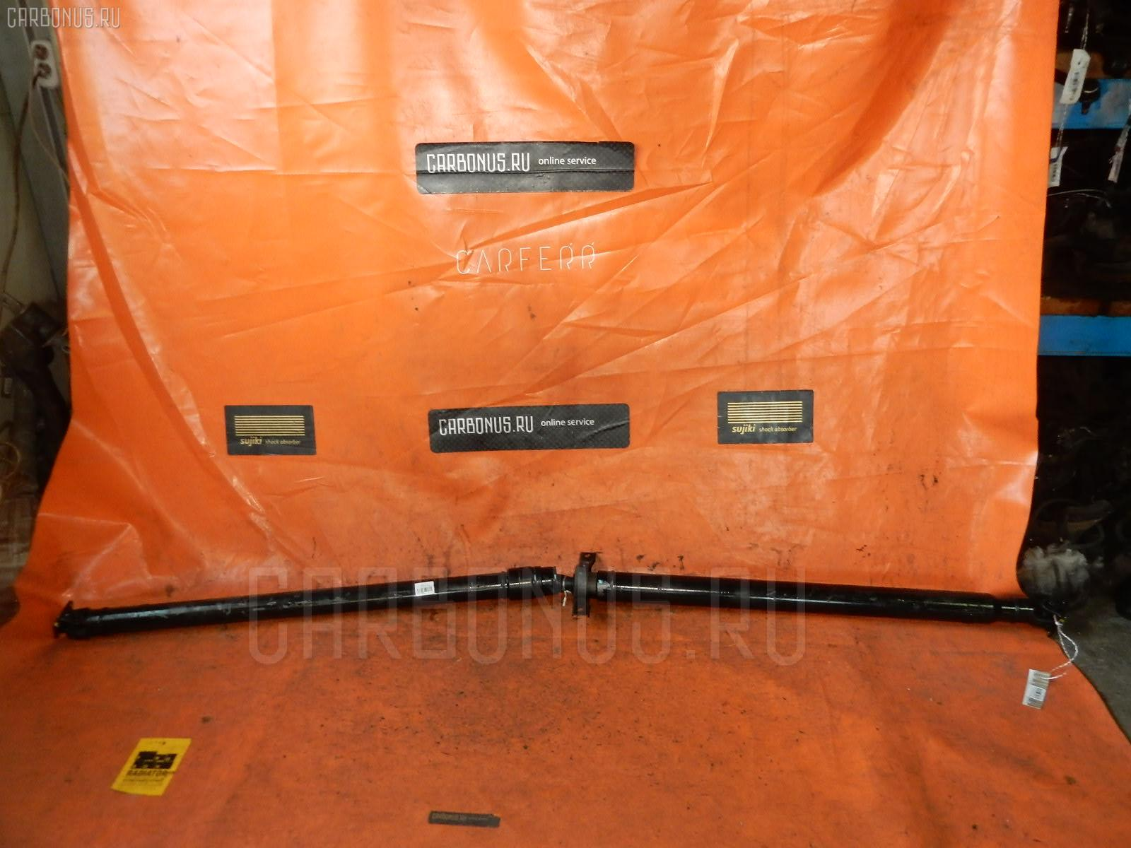 Кардан HONDA CR-V RD1 B20B Фото 2