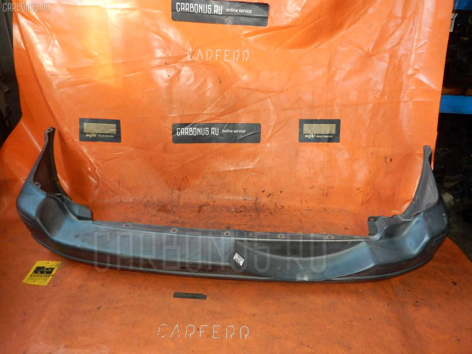 Бампер HONDA CR-V RD1 Фото 2