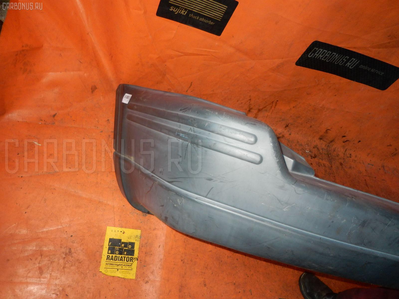 Бампер HONDA CR-V RD1 Фото 1