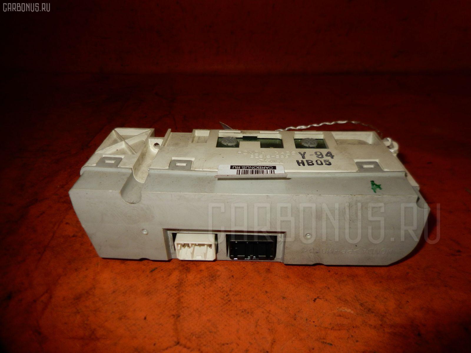Блок управления климатконтроля HONDA CR-V RD1 B20B Фото 2