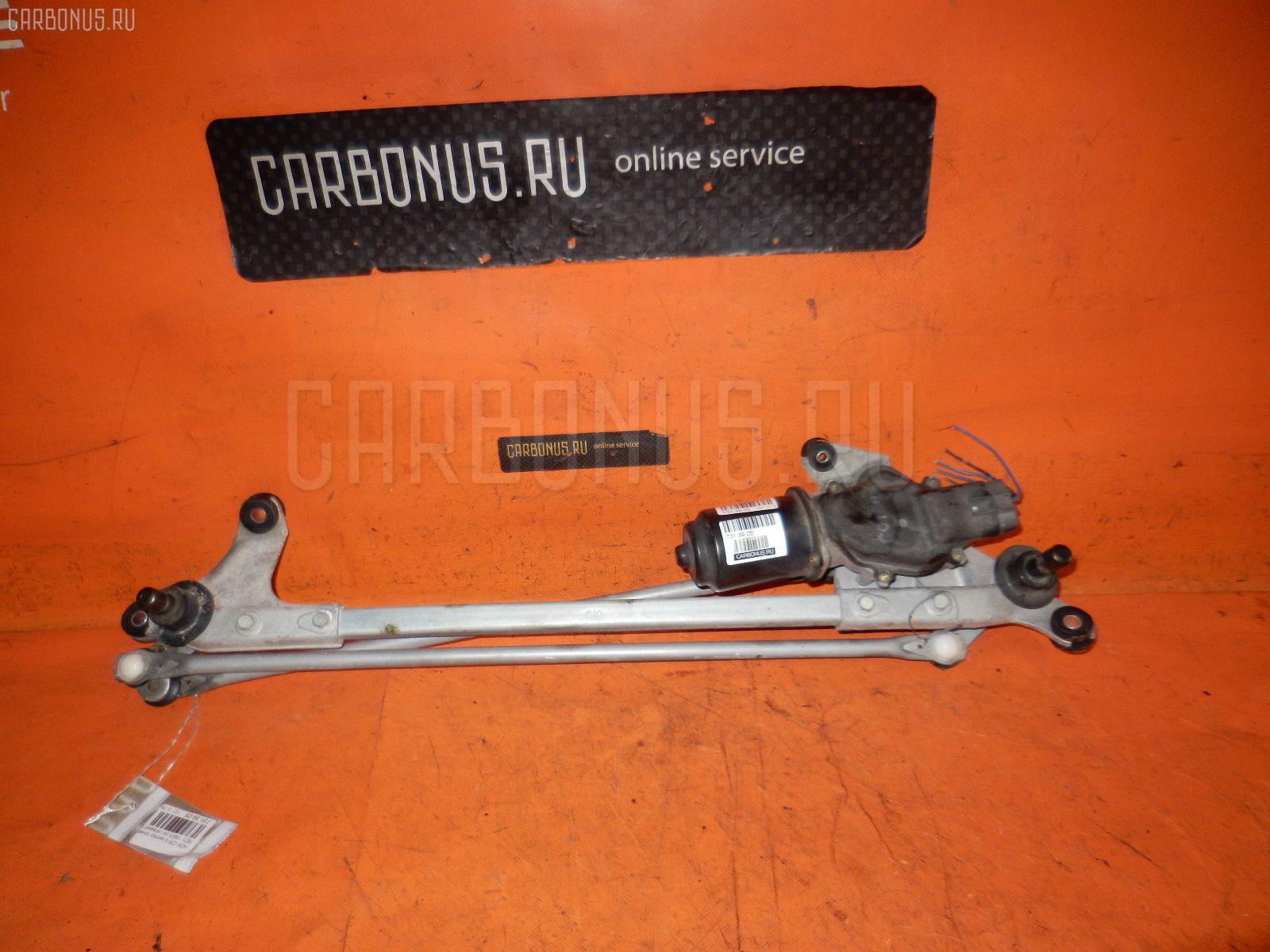 Мотор привода дворников HONDA CR-V RD1. Фото 11