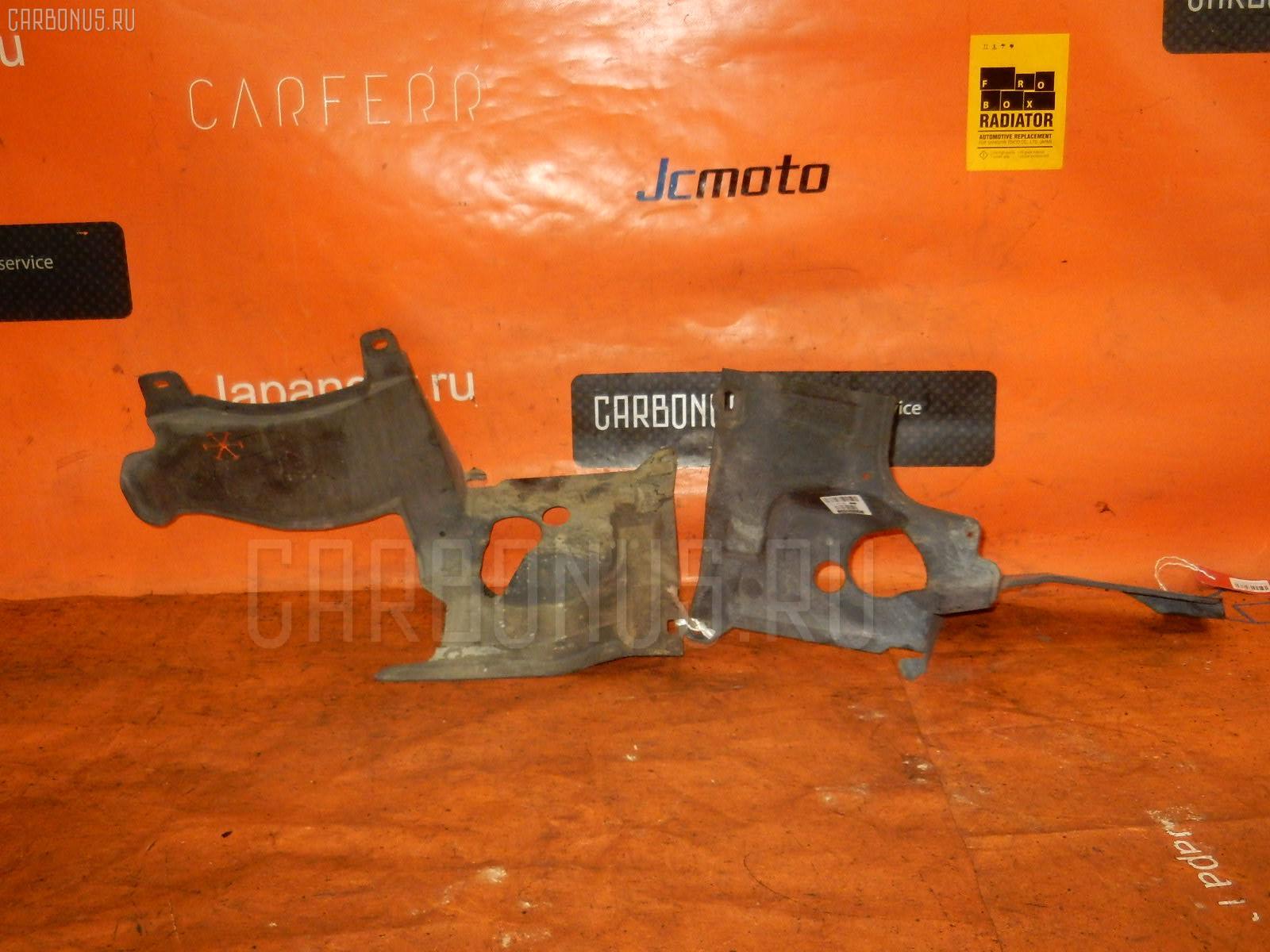 Защита двигателя HONDA CIVIC EU1 D15B Фото 1