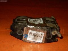Тормозные колодки Mitsubishi Dion CR6W 4G94 Фото 1