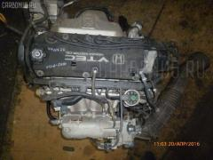 Двигатель Honda Accord CF4 F20B Фото 4