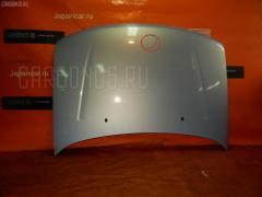 Капот NISSAN CUBE AZ10 Фото 2