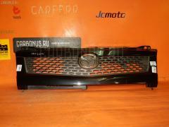 Решетка радиатора Mazda Az-wagon MJ21S Фото 2