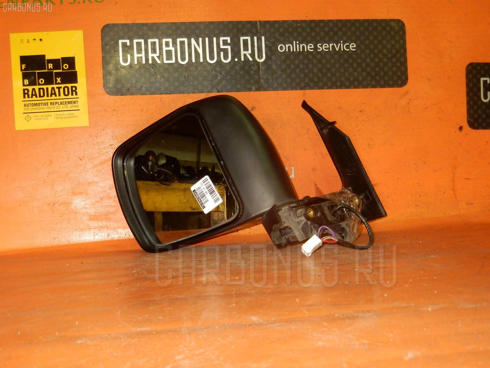 Зеркало двери боковой MAZDA AZ-WAGON MJ21S Фото 1