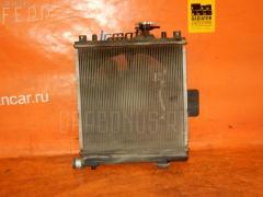 Радиатор ДВС MAZDA AZ-WAGON MJ21S K6A-T 1A3015200  1A0115140A  1A0915210  1A1415150