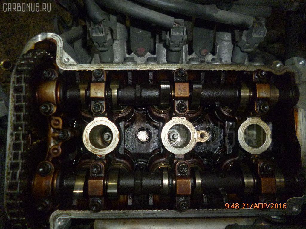 Двигатель SUZUKI MRWAGON MF21S K6A-T Фото 1