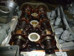 Двигатель SUZUKI MRWAGON MF21S K6A-T Фото 3