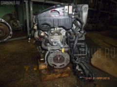 Двигатель SUZUKI MRWAGON MF21S K6A-T Фото 12