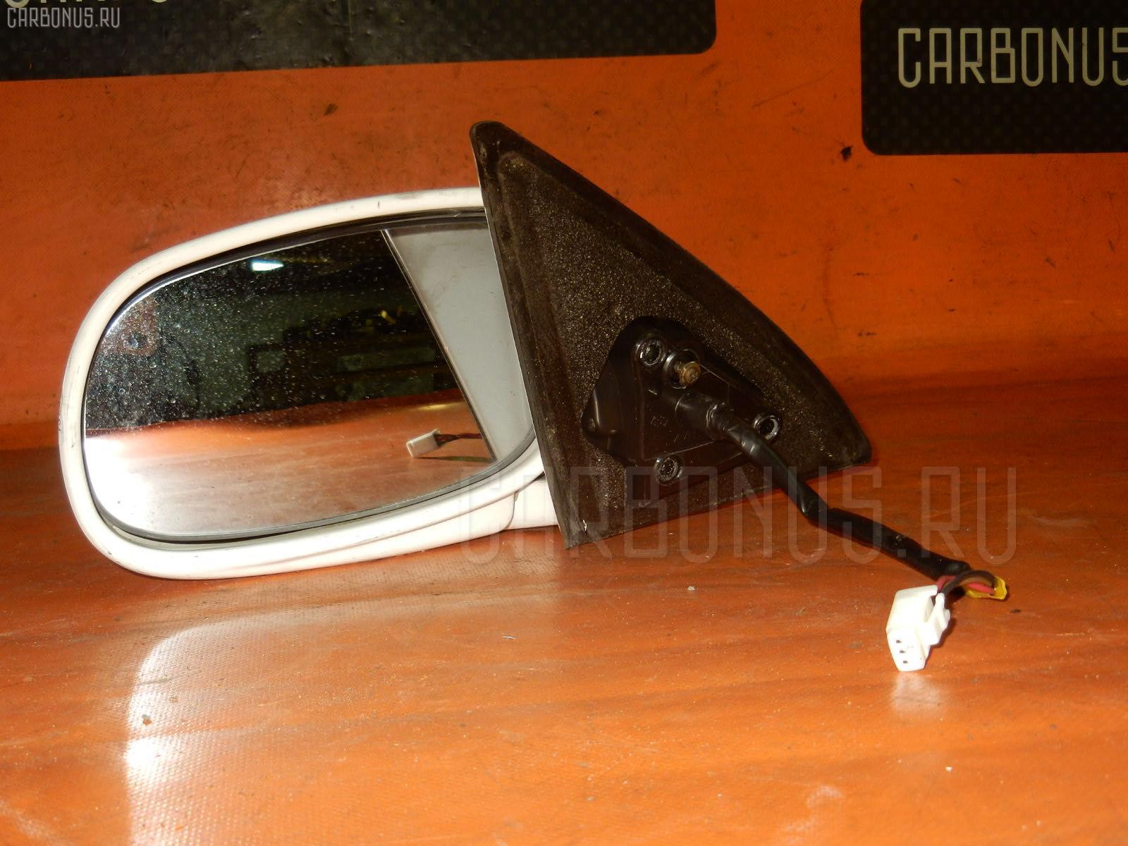 Зеркало двери боковой TOYOTA CARINA AT192 Фото 2