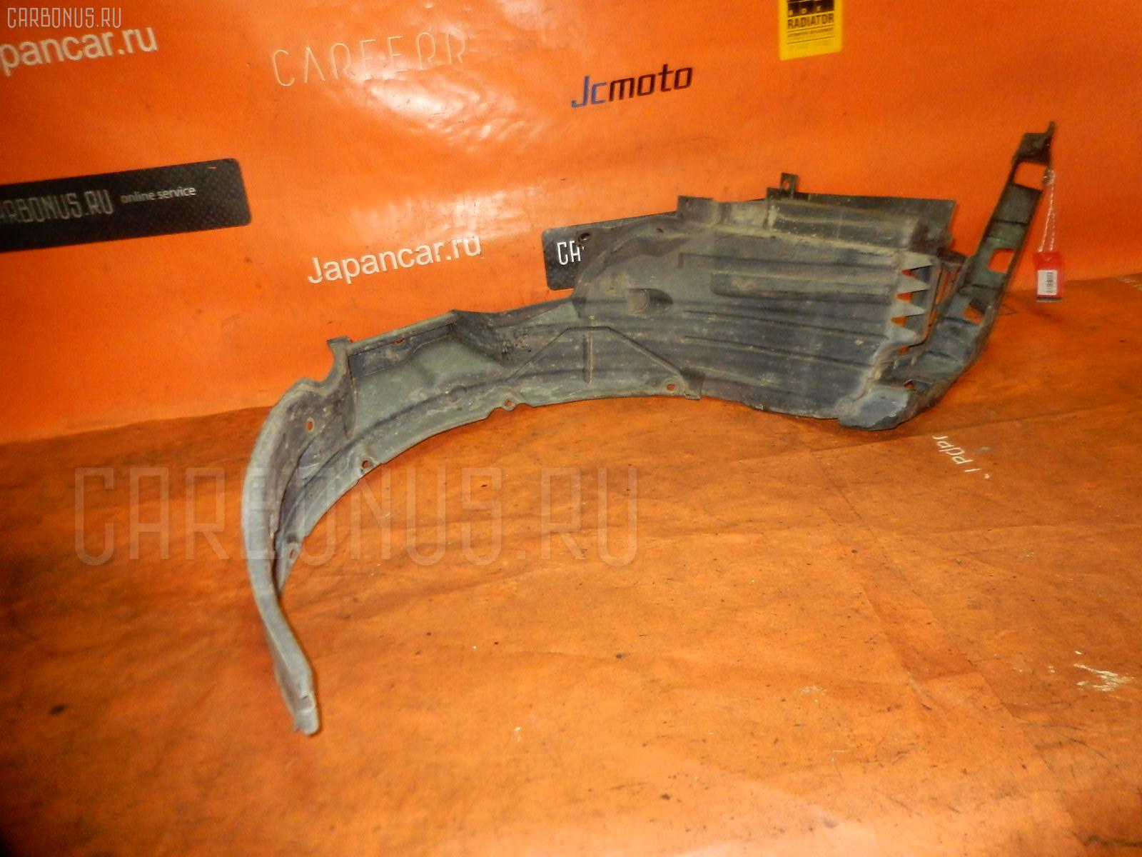 Подкрылок HONDA STEPWGN RF7 Фото 1