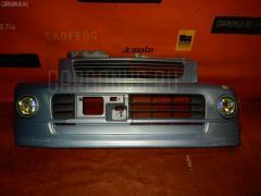 Бампер Suzuki Wagon r MC22S Фото 4