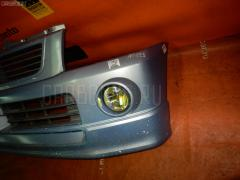 Бампер Suzuki Wagon r MC22S Фото 3