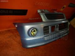 Бампер SUZUKI WAGON R MC22S 9741 Переднее