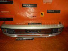 Бампер Mitsubishi Chariot N33W Фото 1