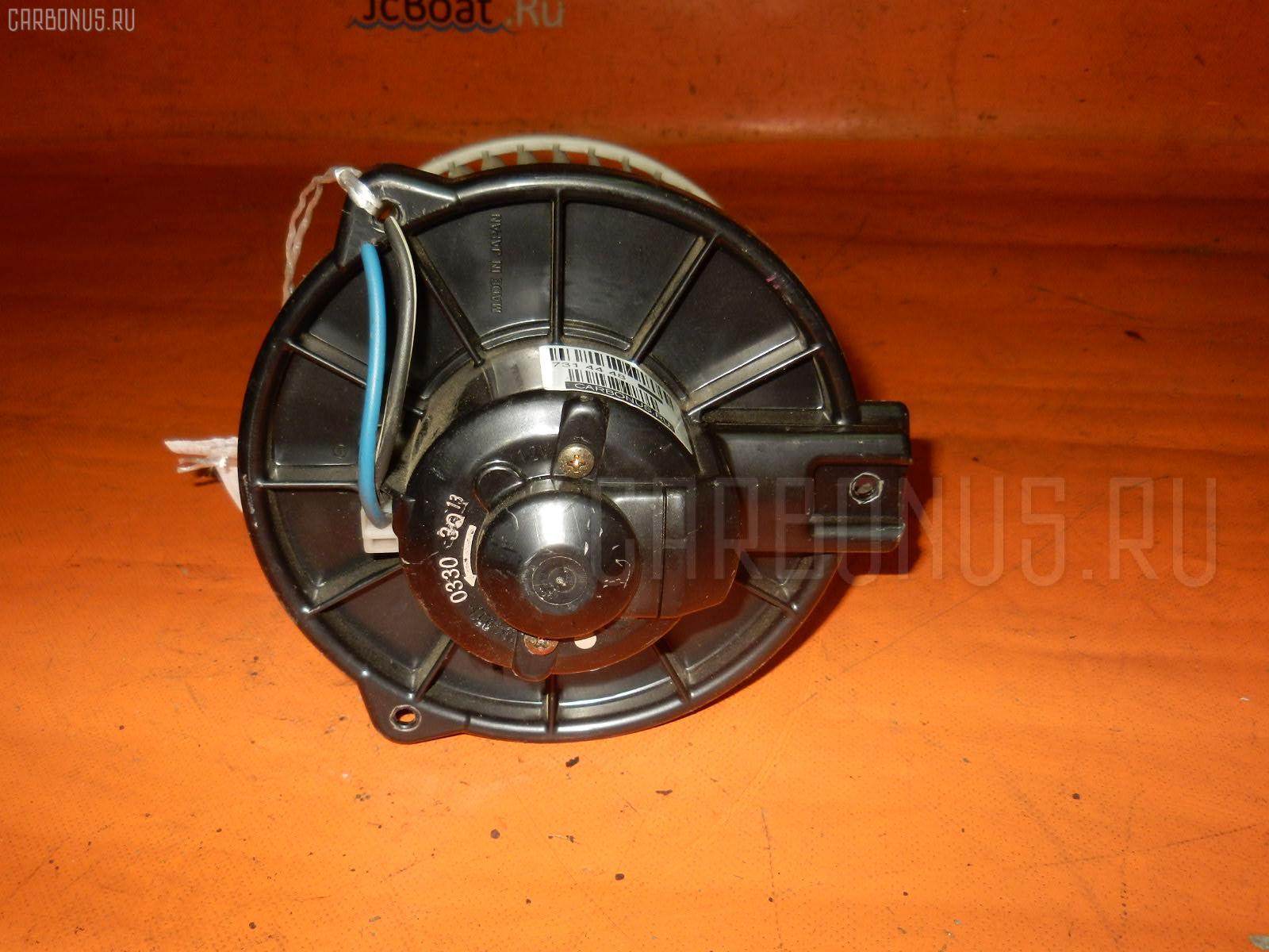 Мотор печки MITSUBISHI CHARIOT N33W Фото 1