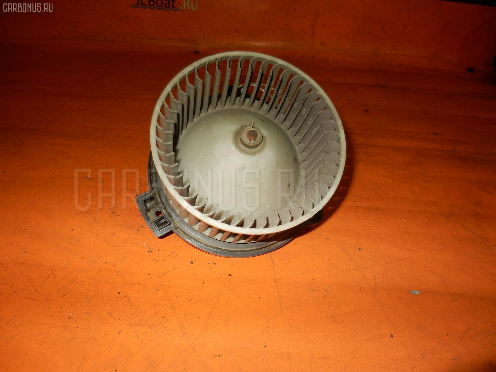 Мотор печки MITSUBISHI CHARIOT N33W Фото 2