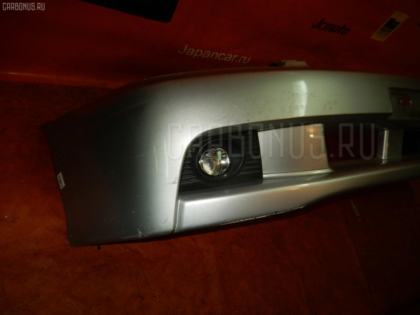 Бампер Subaru Legacy BH5 Фото 1