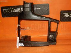 Консоль магнитофона Subaru Legacy wagon BH5 Фото 7