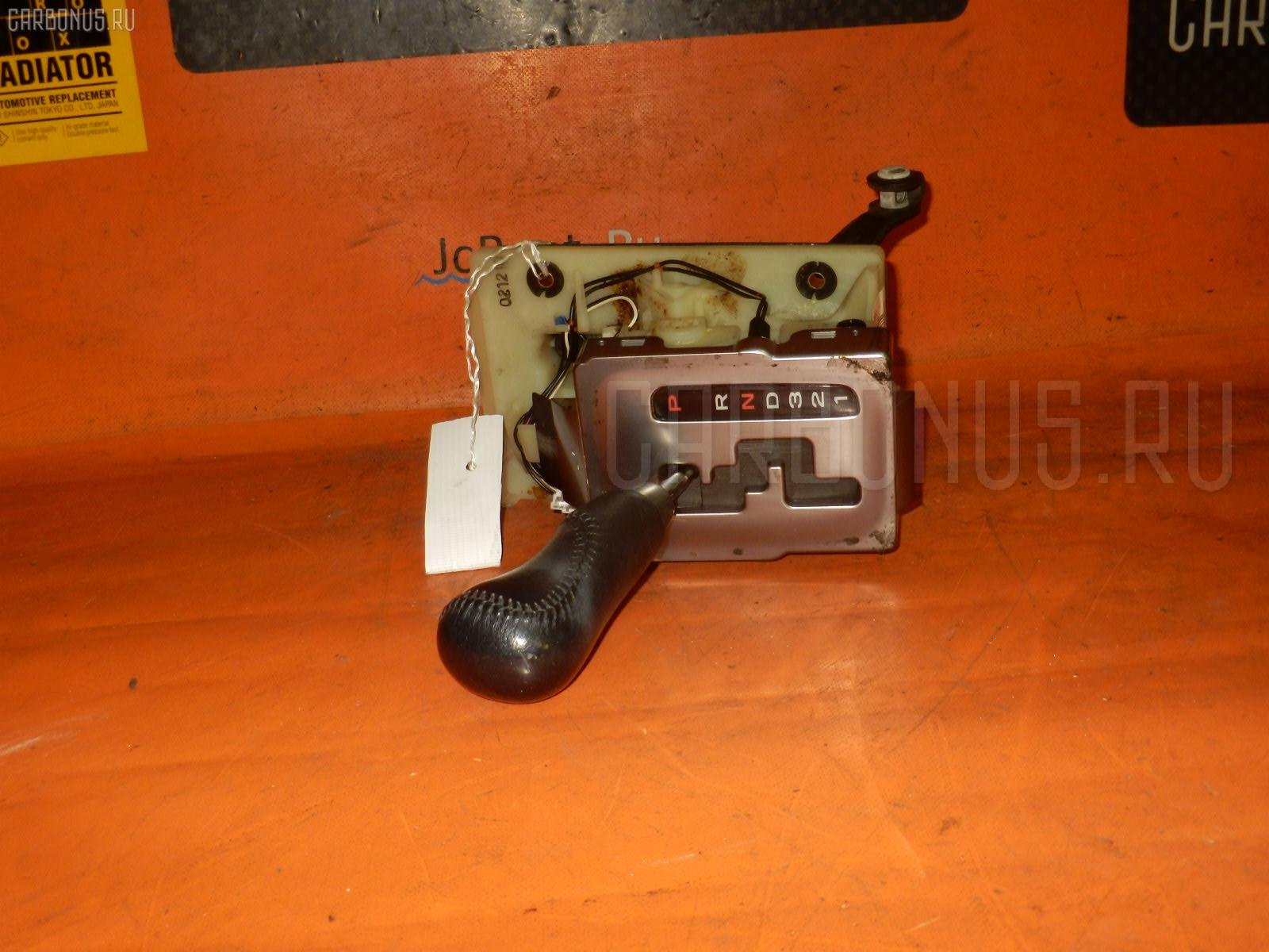 Ручка КПП SUBARU LEGACY WAGON BH5 Фото 2