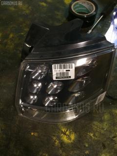 Стоп Mitsubishi Outlander CW5W Фото 1