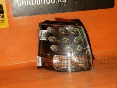 Стоп Mitsubishi Outlander CW5W Фото 2