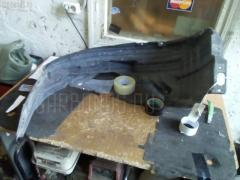 Подкрылок Mitsubishi Outlander CW5W Фото 1