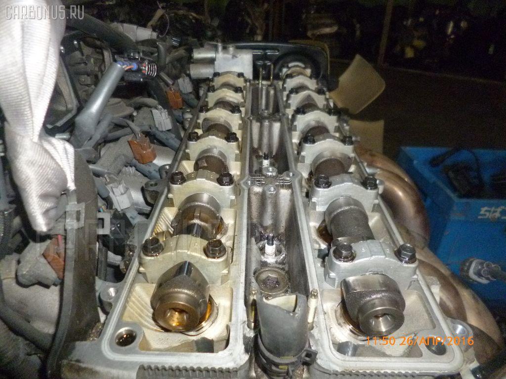 Двигатель TOYOTA CROWN JZS171 1JZ-GE Фото 8