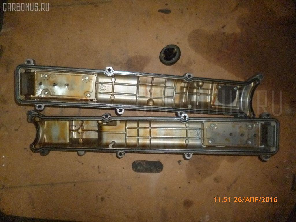 Двигатель TOYOTA CROWN JZS171 1JZ-GE Фото 9