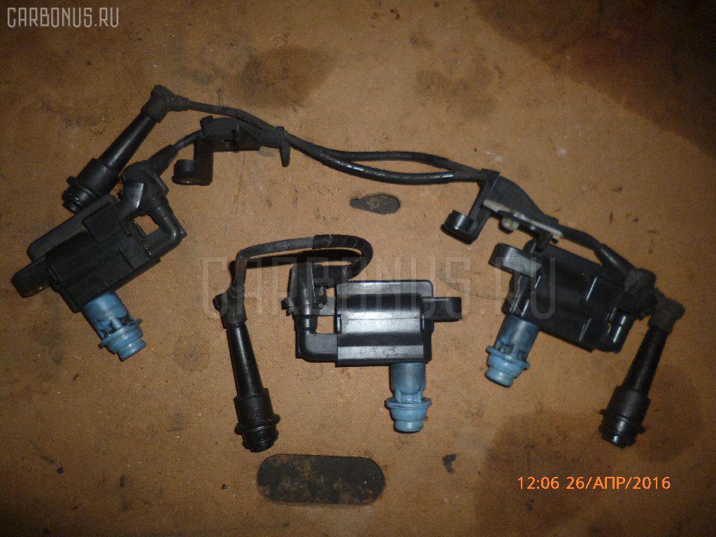 Двигатель TOYOTA CROWN JZS171 1JZ-GE Фото 10