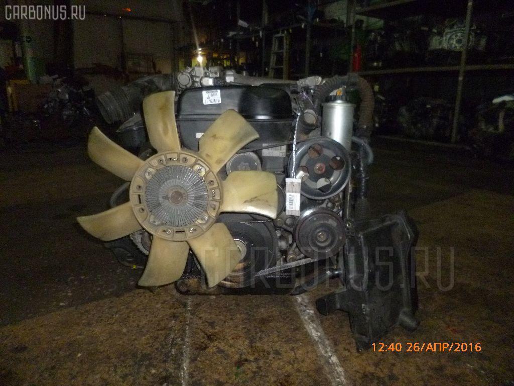 Двигатель TOYOTA CROWN JZS171 1JZ-GE Фото 12